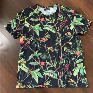 Zara men's T-shirt size L